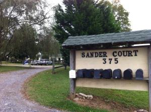 Sander 1