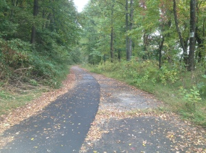 pl trail