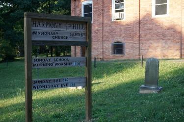 HarmonyHillVioletHill